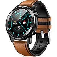 Smartwatch Orologio Fitness Tracker Uomo Donna, Activity Tracker con…