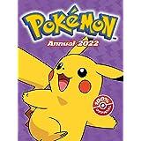 Pokémon Annual 2022