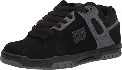 DC Shoes Stag, Sneaker Uomo