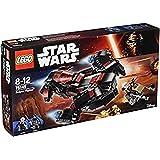 LEGO- Star Wars Gioco Fighter Eclipse, Colore Vari, 75145