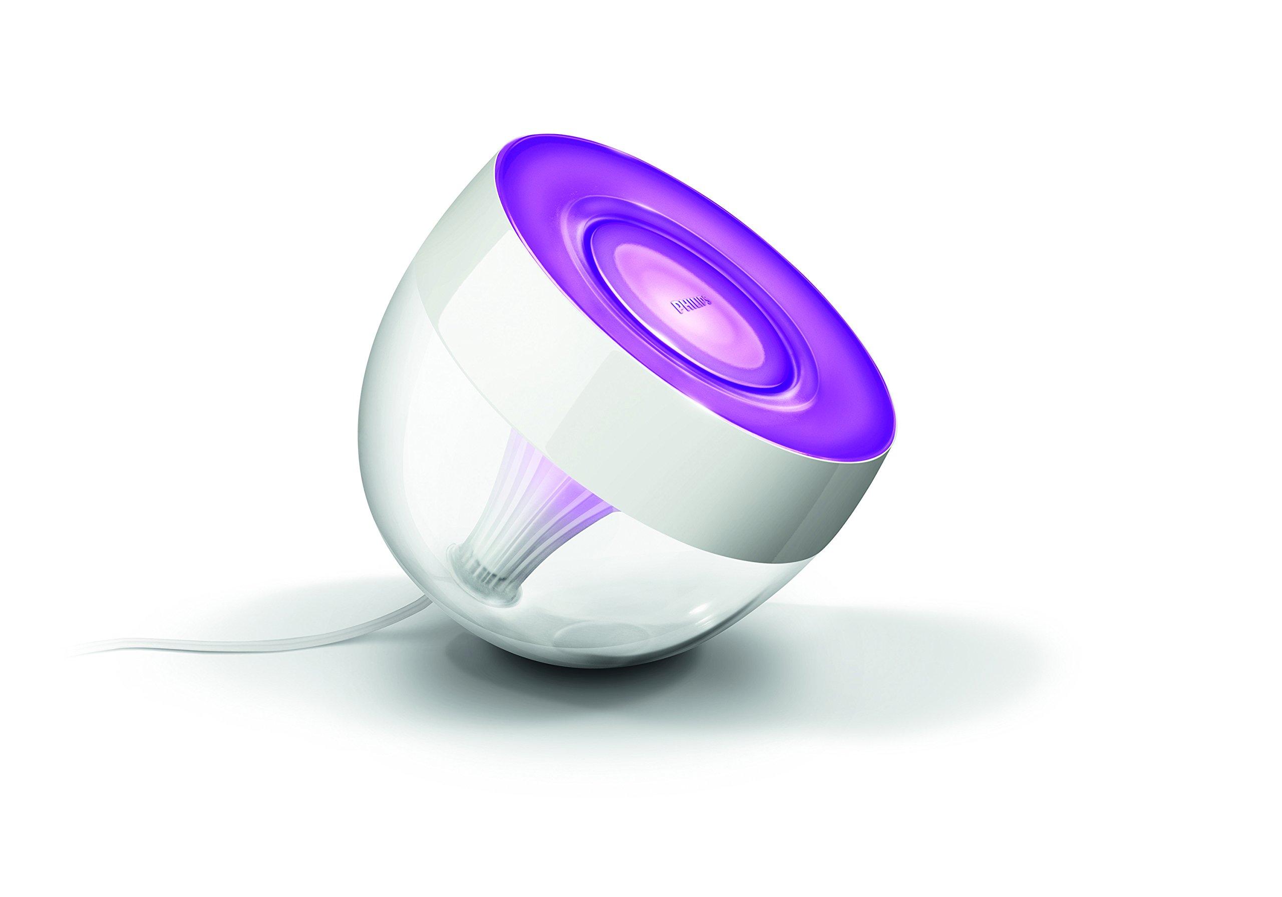 Philips Hue Lampe Connectée Living Colors Iris