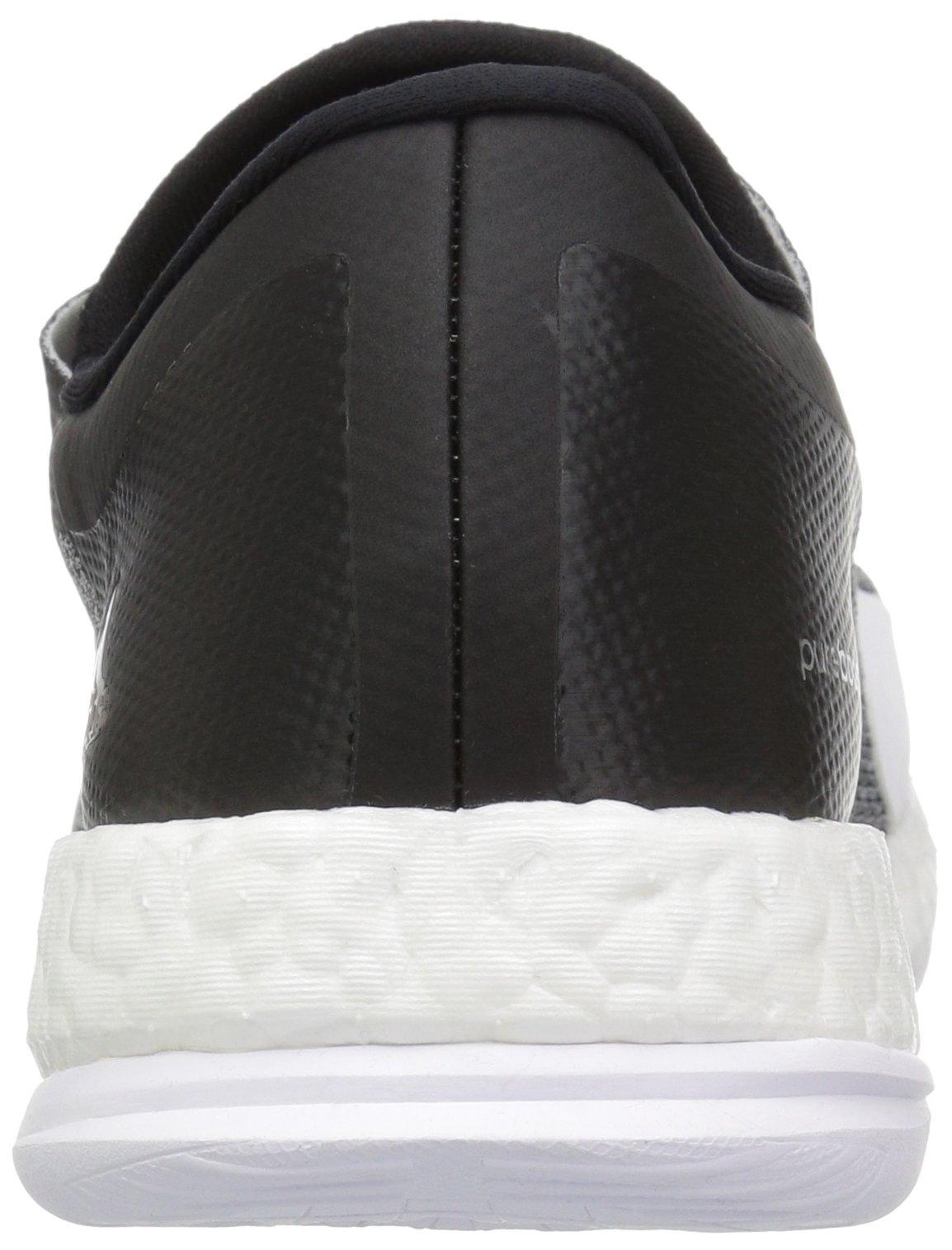 71DJs35aB6L - adidas Womens Pure Boost x tr Zip Low Top Slip On Fashion Sneakers