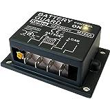 KEMO Batteriewächter M148A 12V DC