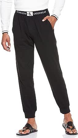 Calvin Klein Men's Jogger Pyjama Bottoms
