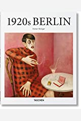 Berlin des années 1920 Gebundene Ausgabe