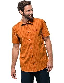 Jack Wolfskin Herren JWP Shirt M Schnelltrocknendes Outdoor