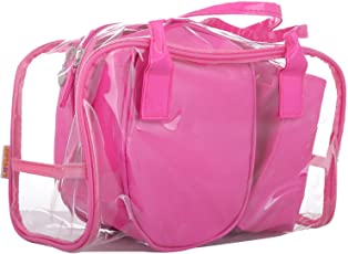 Luvley Travel Bag Set for Girls, Pink