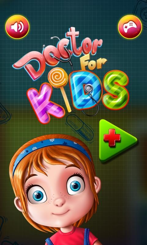 Arzt Spiele Für Kinder