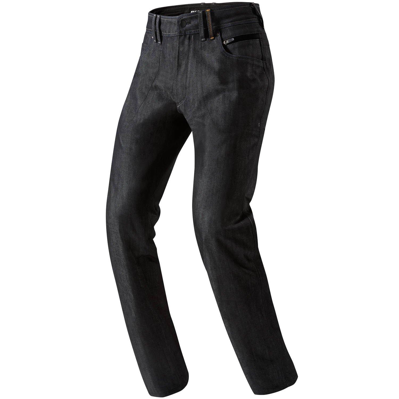 REV'IT MEMPHIS H2O Jeans - 34 x 32, Blu