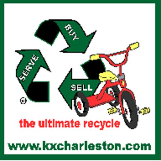 Peace, Love & Recycle KXGC