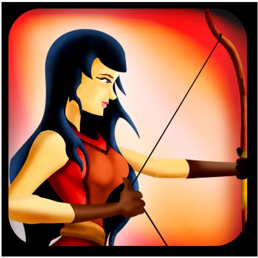 Wald Pfeil Prämie - der Elf-Ausgabe der freien epischen Helden Quest RPG-Spiel (Elf Schwert Krieger)