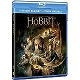 Lo Hobbit - La Desolazione di Smaug (2 Blu Ray)