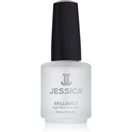 JESSICA Brillance Fast Drying Top Coat