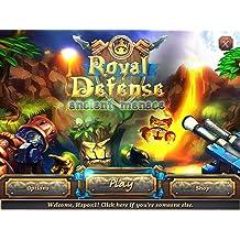 Royal Defense 3 [Téléchargement PC]
