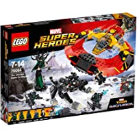 Lego The Ultimate Battle for Asgard