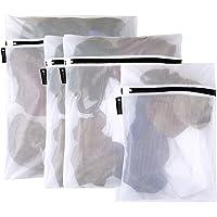 Rooxs Filets à Linge (Lot de 4) pour laveuse et sécheuse