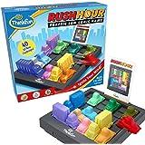 Think Fun - Rush Hour Gioco di Logica [Versione Inglese]
