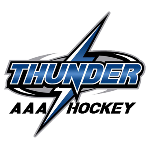 99 Thunder National AAA Hockey (Aaa Baseball)