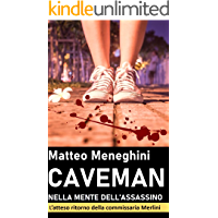 Caveman: nella mente dell'assassino