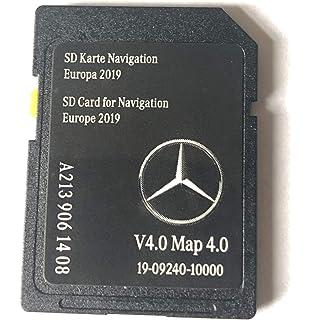 schermo non touch EM5T-19H449-DAE Cover tutta Europa V7 scheda SD Card Map Scheda SD 2020 per Ford Sony