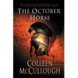 The October Horse (Masters of Rome)