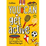 YOU CAN get active: Be amazing with this inspiring guide