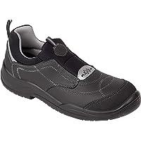 DIAN-FLEXILE, Chaussure de sécurité S1P idéale pour les métiers de l'entretien ou pour le personnel de cusine.
