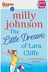 The Little Dreams of Lara Cliffe Kindle Edition