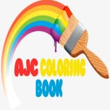 AJC Coloring Book