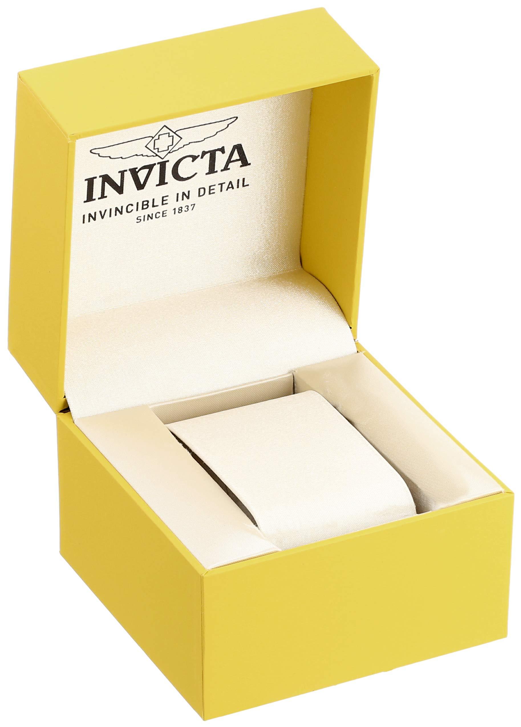 Invicta-Armbanduhr-26567