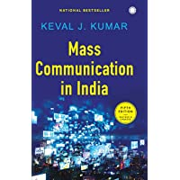 Mass Communication in India (5th Edition)