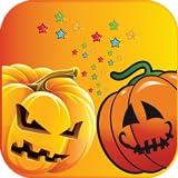 Halloween Pumpkin Puzzle - divertente ed educativo Learning Game per ragazzi e ragazze qualsiasi età