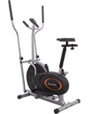 Cockatoo OB-06 Elliptical Cross Trainer, Exercise Bike(1 Year Warranty, Free Installation Assistance,Free Installation Assistance)