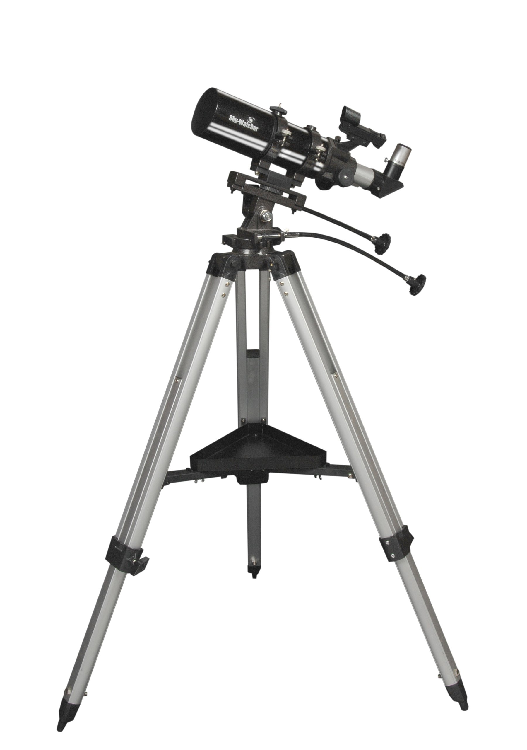 Skywatcher Startravel 80 (80/400) Telescope with Stable AZ3 Stand and Accessories