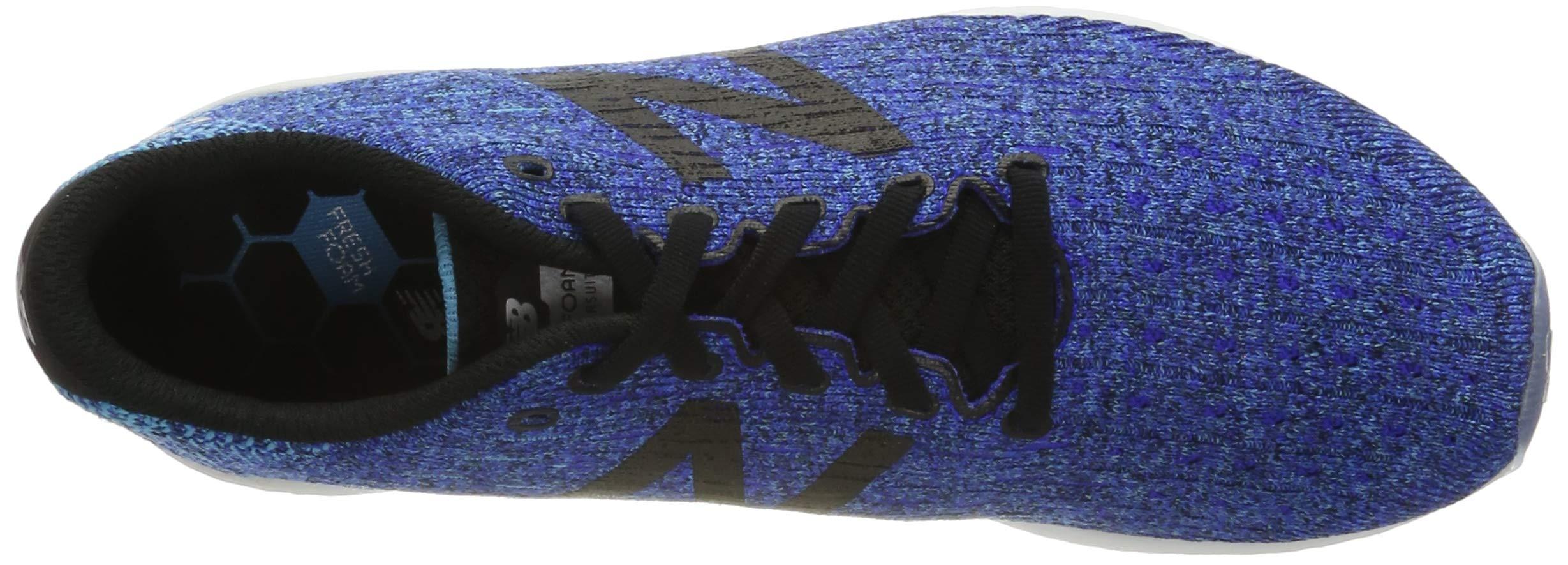 71DUIAf1fbL - New Balance Men's Zante Pursuit V1 Fresh Foam Running Shoe
