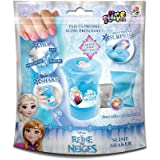 Canal Toys Loisirs Creatifs Slime Shaker Disney Princesse Reine des Neige, SSD003, Autre, Norme