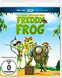 Freddy Frog - Ein ganz normaler Held  (inkl.