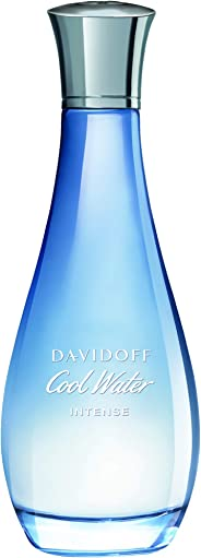 Davidoff Coolwater Woman Intense EDP 100ml