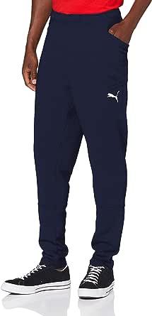 PUMA - Liga Casuals Pants, Pantaloni Uomo