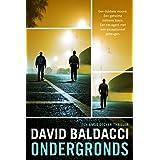 Ondergronds (Amos Decker)