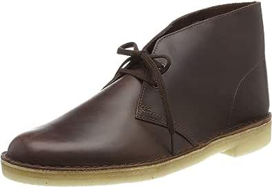 Clarks Desert Boot, Polacchine Uomo