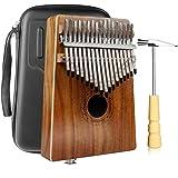 17 clés Kalimba  KOA-Box-Audio Audio de boîte KOA.