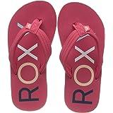 Roxy RG Vista, Zapatos de Playa y Piscina Niñas
