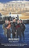 STARGATE ATLANTIS: Rising (English Edition)
