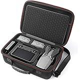 L3 Tech Feste Reisetasche Kompatibel mit DJI Mavic 2 Pro / DJI Mavic 2 Zoom und DJI Smart Controller. (Nicht für Mavic Pro / Mavic Platinum geeignet)