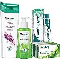 Himalaya Everyday Essential Kit (Combo Of 6)