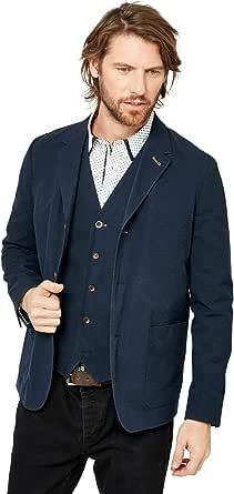 Joe Browns Mens Casual Textured Blazer Jacket