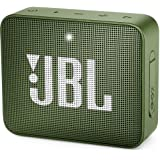 JBL Go2 Portable Bluetooth Speaker - Green, JBLGo2Mgn