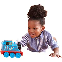 Fisher-Price My First Thomas and Friends Rolling Melodies Thomas, Multi Color