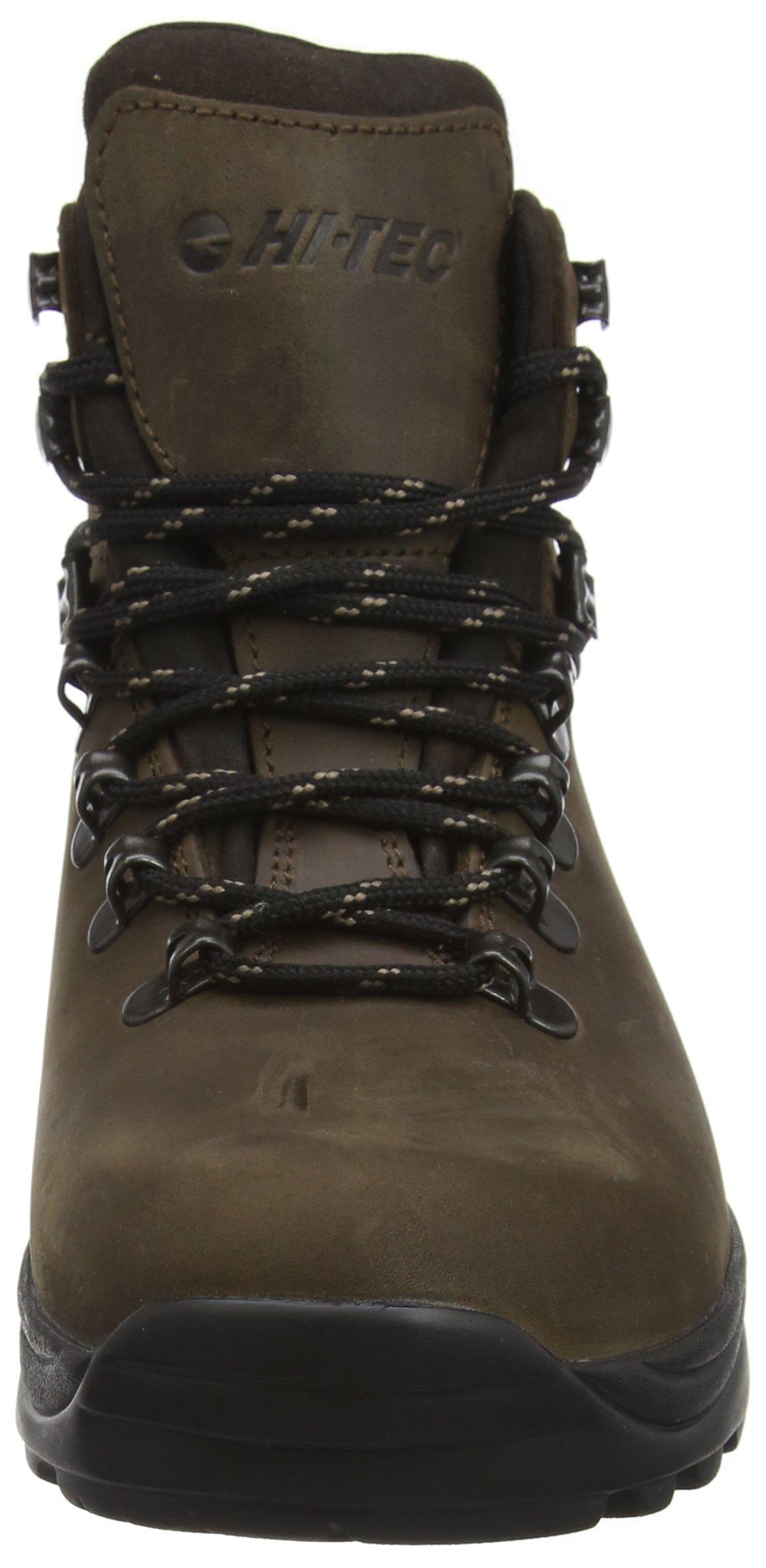 Hi-Tec Ravine WP Women's High Rise Hiking Boots 4